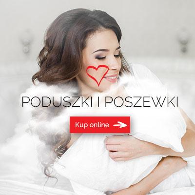 poszewki, poduszki sklep online